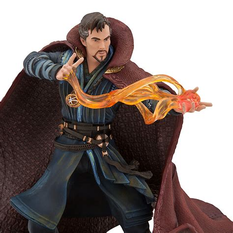 Stock Akhir Figure Doctor Strange disney exclusive doctor strange statue up for order le
