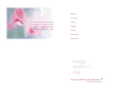 office mac mothers day card templates preschool free certificate templates for ms office