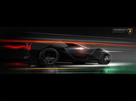 concept lamborghini ankonian lamborghini ankonian concept car hd wallpapers high