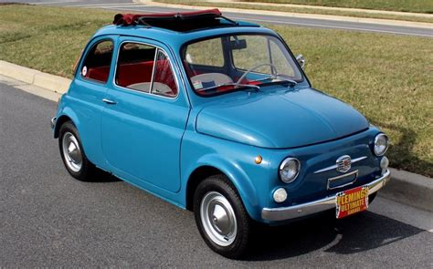 fiat 500 buy 1968 fiat 500 1968 fiat 500 for sale to buy or purchase