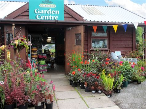 Garden Centre by Bid4oban Shops