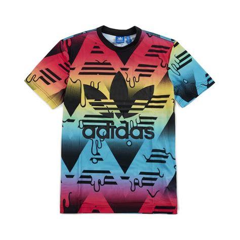 Adidas Soccurf Jersey Multicolor Originals Adidas Originals Soccurf Jersey Multi Color 39 00 T