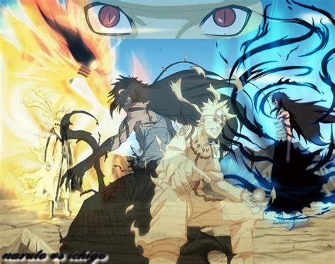 naruto characters vs bleach characters anime amino