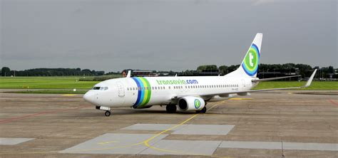 transavia seats airline review transavia travelux