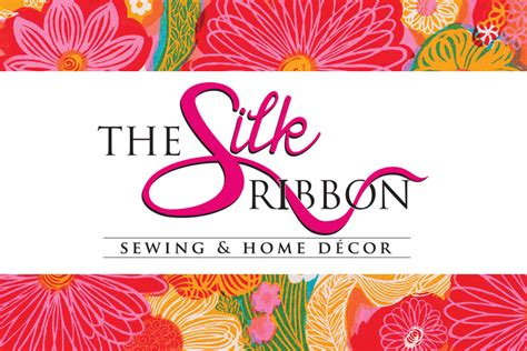 Home Decor Shabby Chic by Logo Designthe Silk Ribbon Infusion Design Group