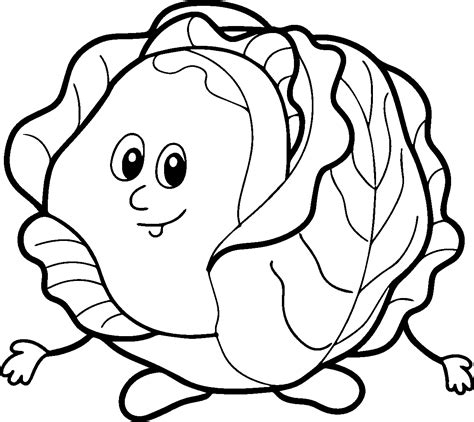 autumn vegetables coloring pages fruit coloring pages