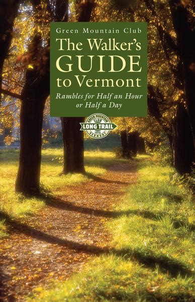 the second half of the mountain a guide to personal alchemy after awakening books the walker s guide to vermont rambles for half an hour or