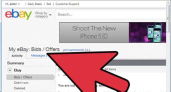 ebay cancel order 3 ways to cancel an order on ebay wikihow