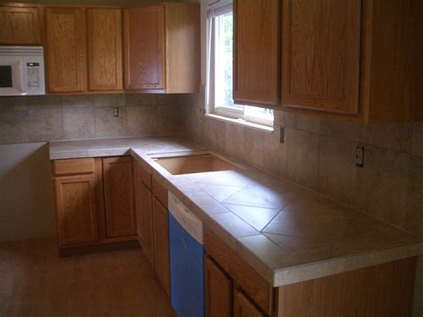 kitchen tile countertop ideas ceramic tile kitchen countertop idea ceramic tile kitchen
