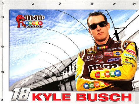 kyle busch fan club nascar images kyle busch hd wallpaper and background