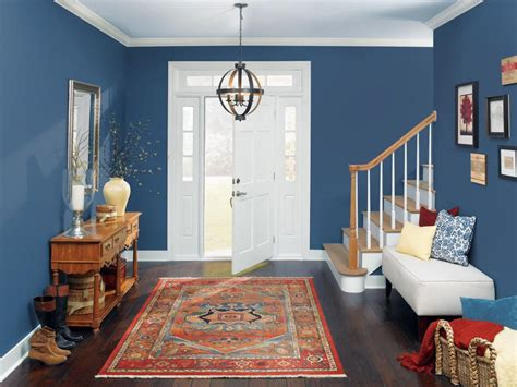 navy blue living room wall navy blue color palette navy
