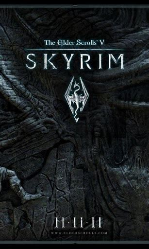 skyrim android skyrim wallpaper pack for android skyrim wallpaper pack 1 2