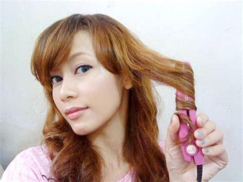 Catok Rambut Curly Sayota catok rambut dengan harga murah rambutmu gayamu harga jual