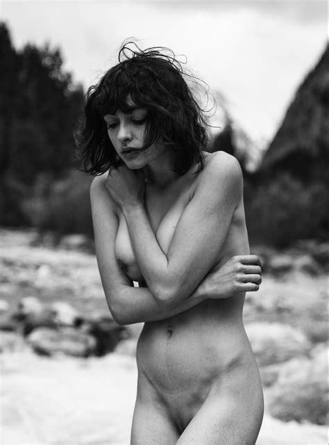Irene Noren Spa By Korbinian Vogt Ger Beauty Women