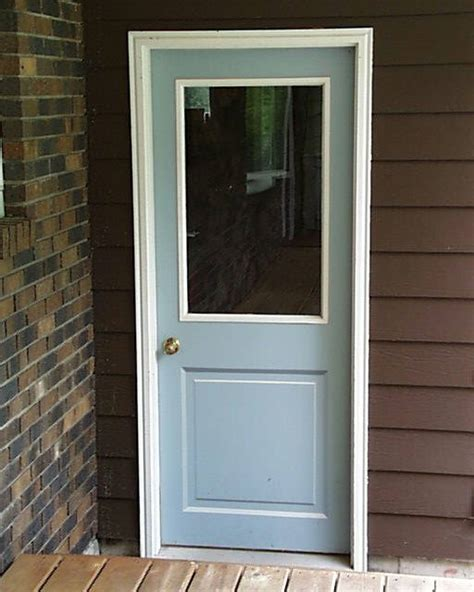 exterior door for garage garage garage side door home garage ideas
