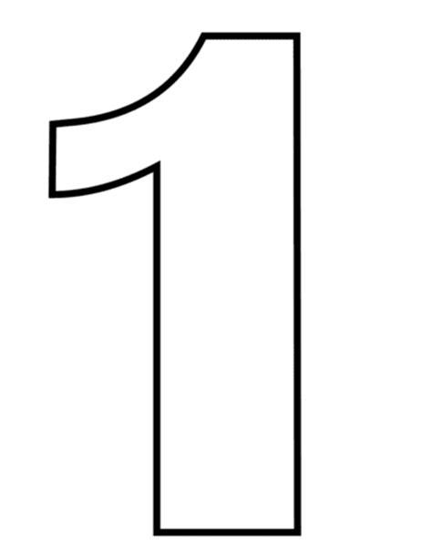0 And 1 Drawing by Molde Numero 1 Imprimir Como Fazer