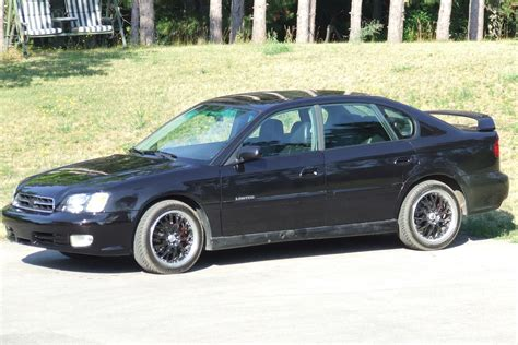 2000 Subaru Legacy Gt Specs by 2000 Subaru Legacy Pictures Cargurus