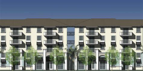 Developer Proposes 120 Apartments In West Palm Beach Fl West Palm Housing Authority