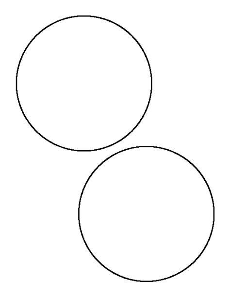 printable circle patterns patterns kid
