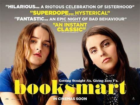 preview review booksmart comic booked