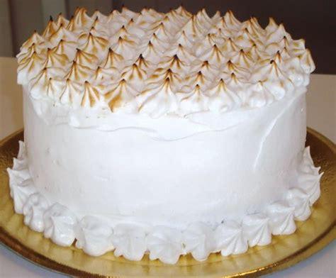 como decorar torta con merengue como decorar tortas