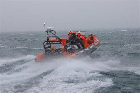 rib boat cost stormforce charter rib gets a frame arch news solent