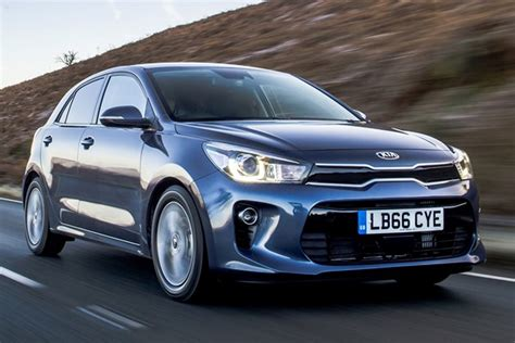 Used Kia Prices Kia Hatchback From 2017 Used Prices Parkers