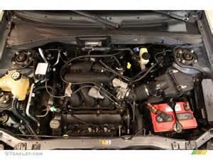 2002 Ford Escape Engine 2004 Ford Escape Xlt V6 Engine Photos Gtcarlot
