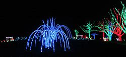 clearbrook park lights light shows in virginia maryland washington d c