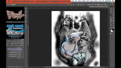 photoshop tattoo design the most design software freeware with