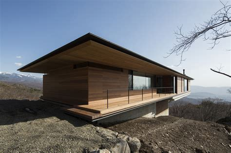 architect house house in yatsugatake kidosaki architects studio archdaily