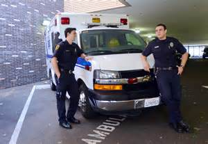 Emt Background Check Ucla Students Prepare For Field As Emts On Cus Daily Bruin