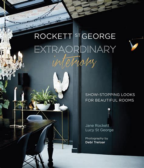 rockett st george extraordinary 1849758697 rockett st george extraordinary interiors autumn fair 2018 the season s no 1 gift home