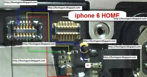 iphone  home button  working problem solution imet