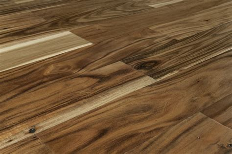 Floating Engineered Hardwood Flooring Free Sles Jasper Engineered Hardwood Nakai Acacia Collection Acacia 4 7 8 Quot