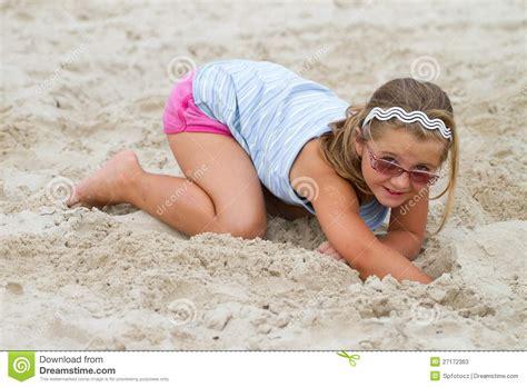 little girl models beach little girl at the beach stock photos image 27172363