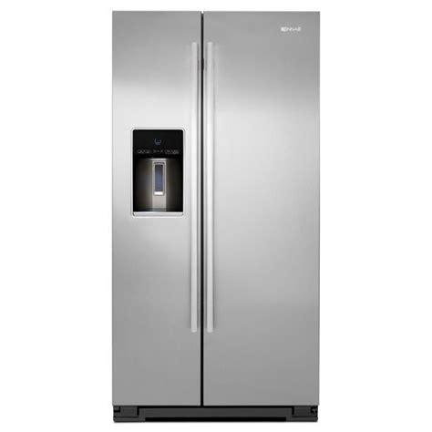 Countertop Depth Refrigerators by 72 Counter Depth Freestanding Refrigerator Jenn Air