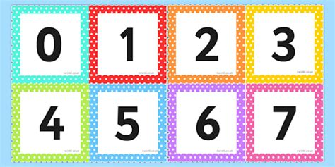 printable numbers 1 10 twinkl square number cards numbering cards cards numbers