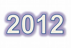 Image result for 2012 Year