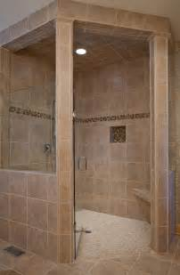 Bath Room Shower Master Bathroom Shower Traditional Bathroom Other