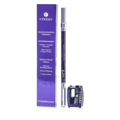 by terry eyebrow mascara fragrancenetcom by terry eyebrow mascara fragrancenetcom by terry crayon