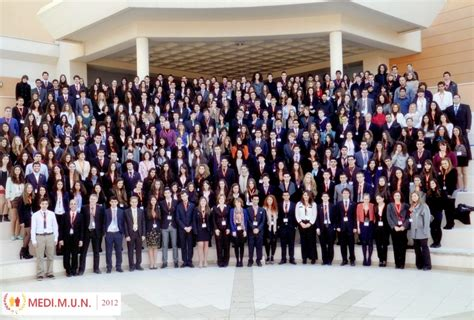 Mediterranean Model United Nations