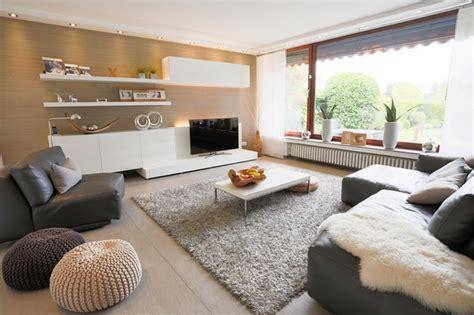 Modern Gem 252 Tlich Und Funktional Modern Wohnzimmer