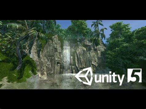 unity tutorial island unity level design tutorial with the map magic funnydog tv
