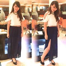 Zara Ripped Bangkok meliecia hidayat forever 21 ripped hotpants givenchy
