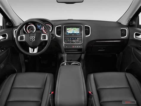 2012 Dodge Durango Interior by 2012 Dodge Durango Interior U S News World Report