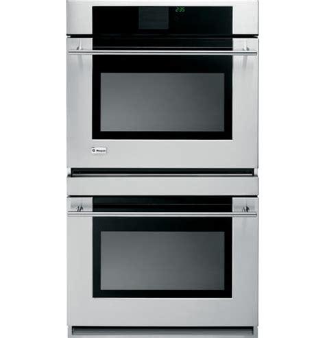 ge monogram kitchen appliances zet2rmss ge monogram 174 30 quot double wall oven monogram