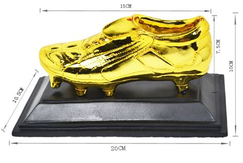 golden shoe football compare prices on golden boot trophy shopping buy