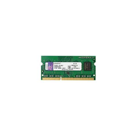 Ram Ddr3 Low Voltage Pc 12800 kingston kvr16ls11 4