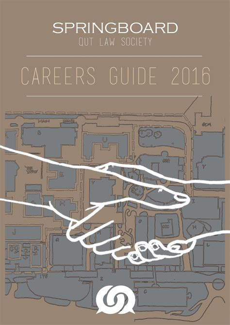 qut design guidelines springboard 2016 careers guide by qut law society issuu